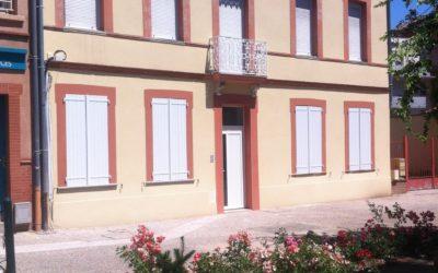 T3 – Quartier Croix Daurade – Dans Toulousaine